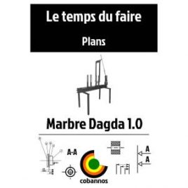 Plans marbre Dagda 1.0
