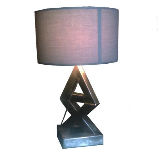 Lampe Belenos fond blanc 1