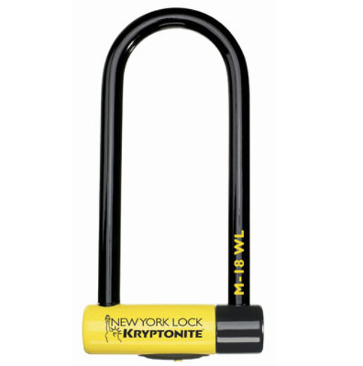 antivols U Kryptonite NY lock m18WL