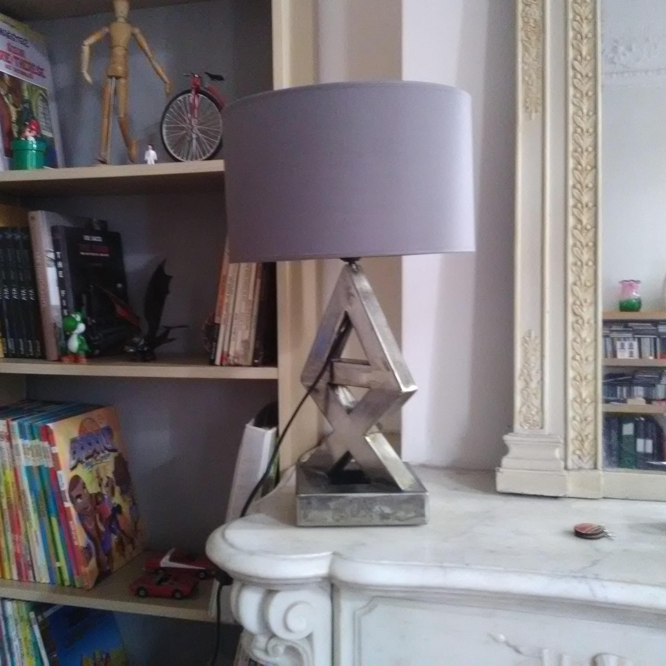 Lampe PS 3240×3240
