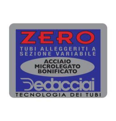 tubes dedacciai zero 400×400