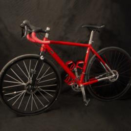 Vélos sur mesure