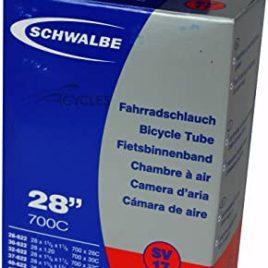 Chambre à air Schwalbe 700×28-45